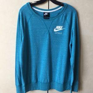 NWT Nike Crewneck Long Sleeve Top